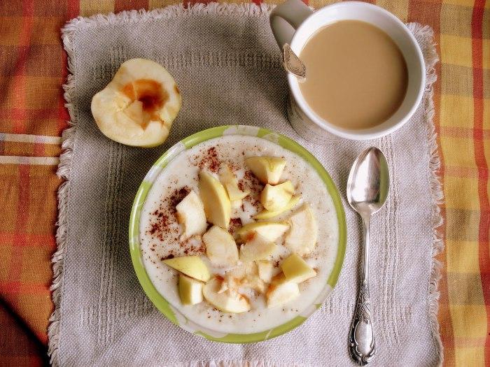 Яблочно-кофейная диета.