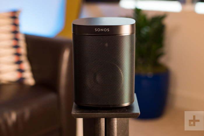 Sonos One - умные динамики.