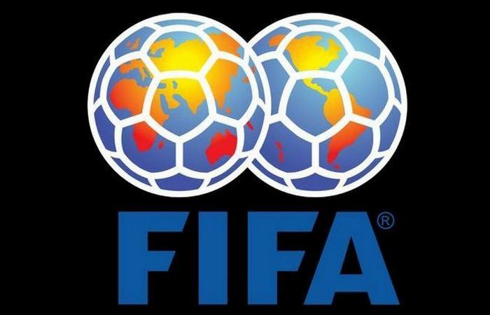 Причина расставания: ФИФА.