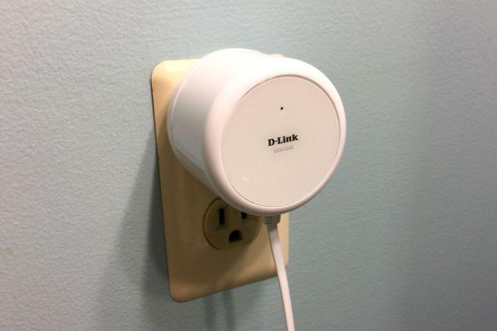 Датчик воды D-Link Wi-Fi.