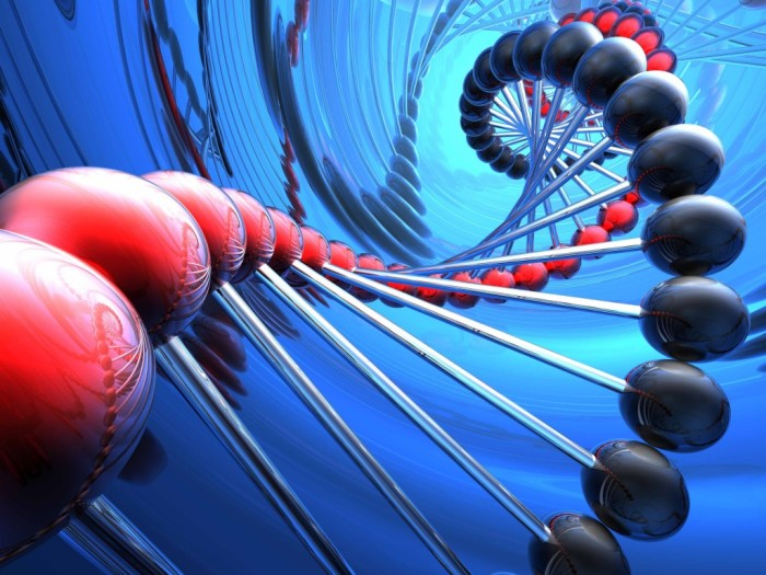 ДНК - основополагающее открытие в мире науки.