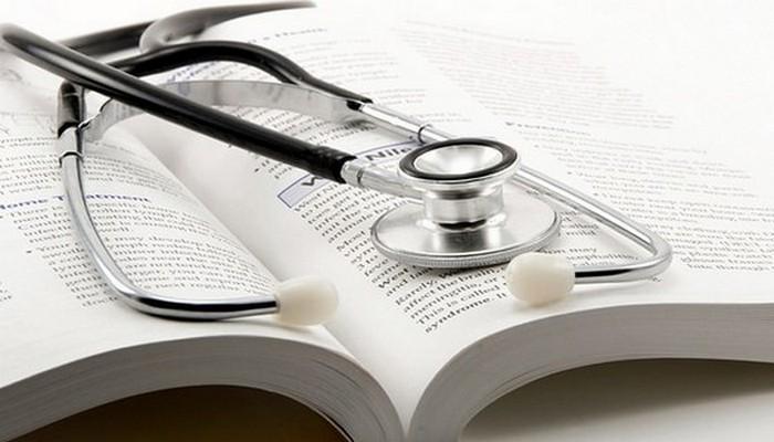 Прорыв в медицине: стетоскоп.