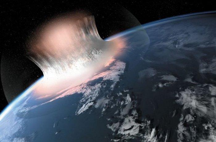 Самые древние геологические образования на нашей планете..