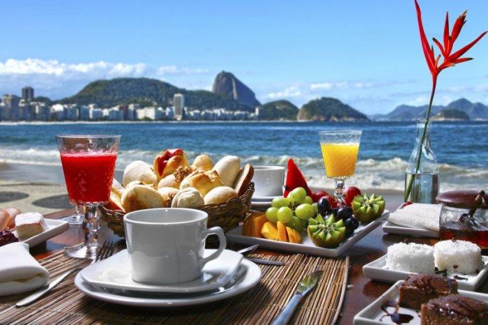 10 простых советов о здоровом питании во время отпуска