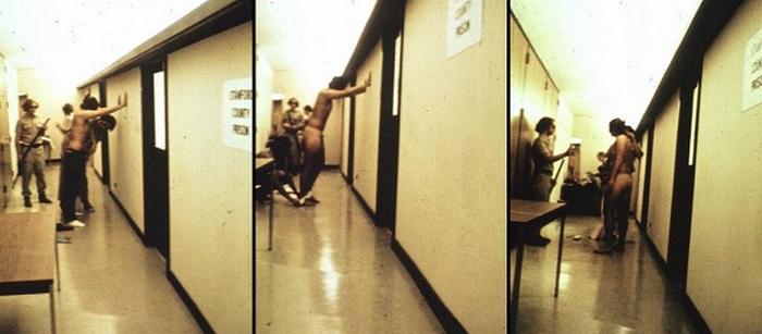Стэнфордский тюремный эксперимент.
