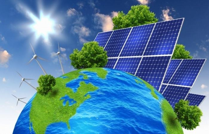 15 фактов о чистой энергии, которая позволит людям сохранить свою планету.