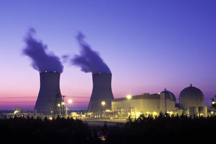 Ядерная энергия уходит в прошлое.