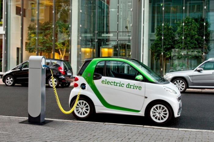 Электрокары как будущее автопрома.