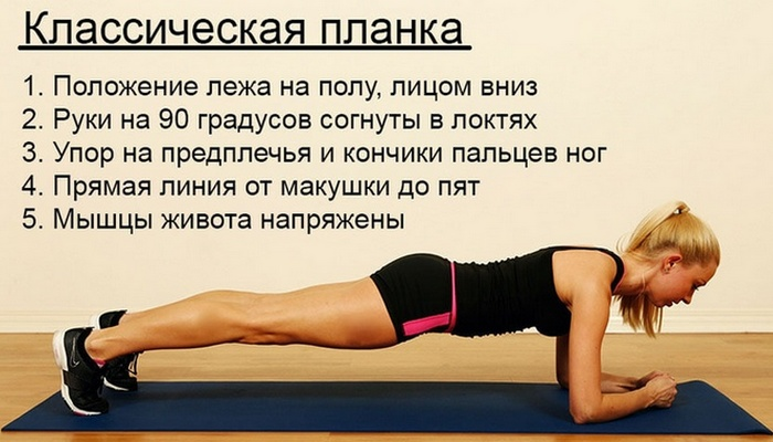 Польза для всего тела.