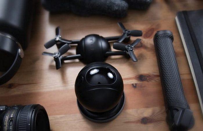 Модульный дрон Eyedea Pitta.