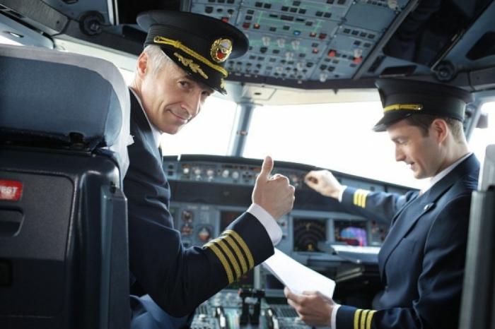 Пилот - это не так круто, как кажется!