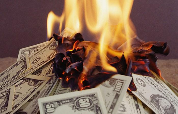 Фаст-фуд - это пустая трата денег.