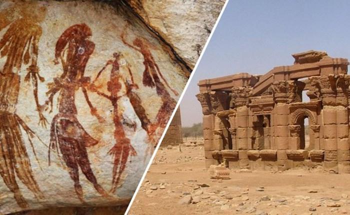10 фактов, как изменение климата повлияло на развитие цивилизации.