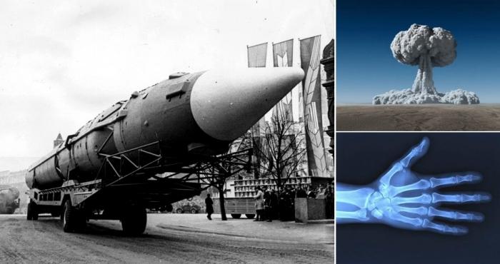 15 малоизвестных фактов об ядерном оружии, которые испугают самых отважных.