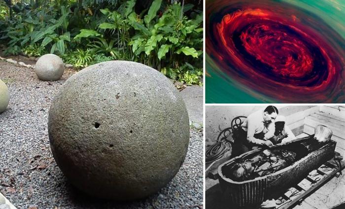 Самые значимые открытия в истории человечества.