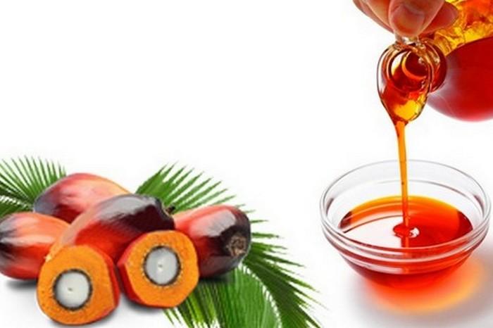 Пальмовое масло может убить.