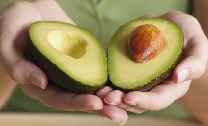Как правильно выбрать авокадо.