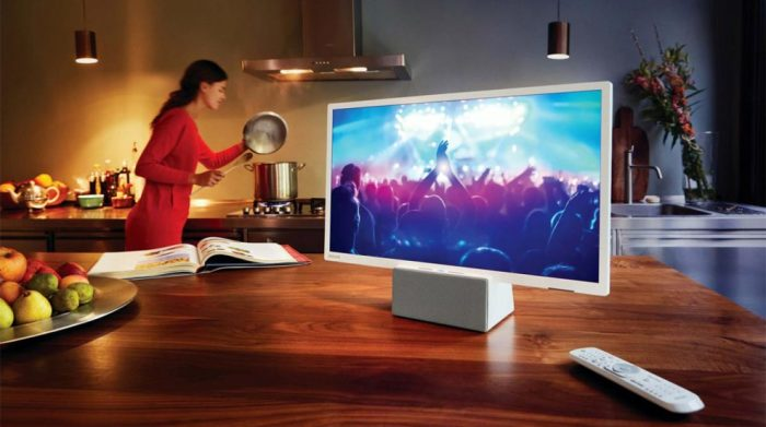 Телевизор Philips 7703 Series HD.