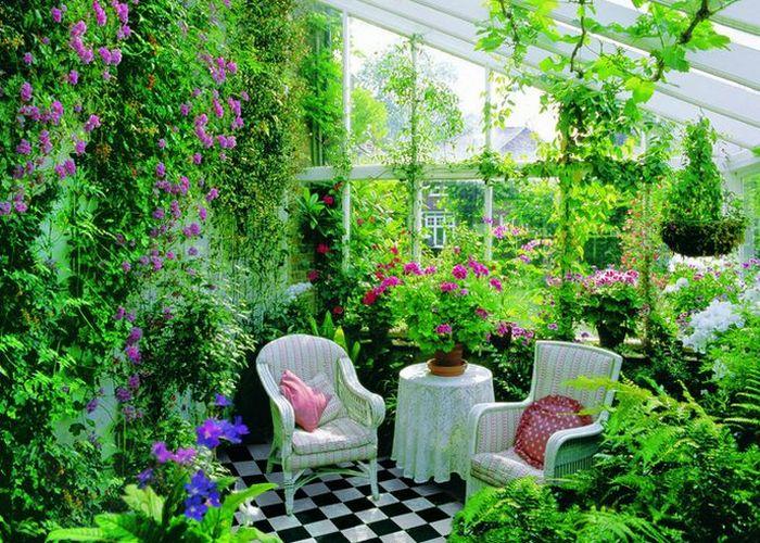 «Gardenia-Planting Organizerы» - цифровой путь к «садику мечты».