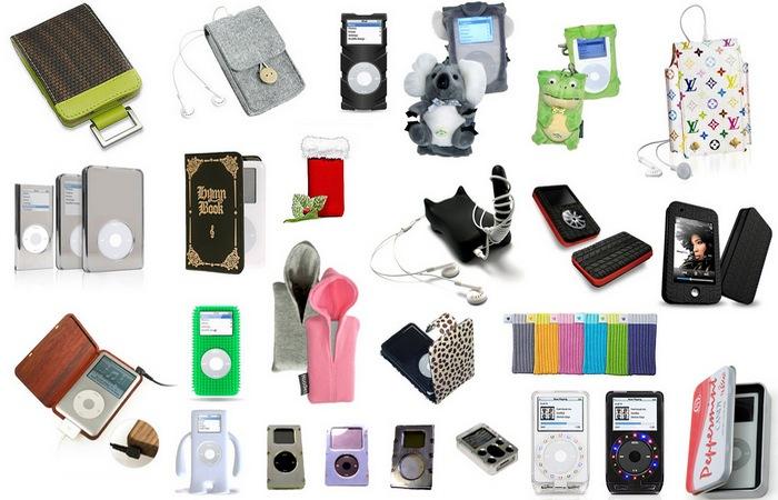 Аксессуары для смартфонов -хороший подарок!