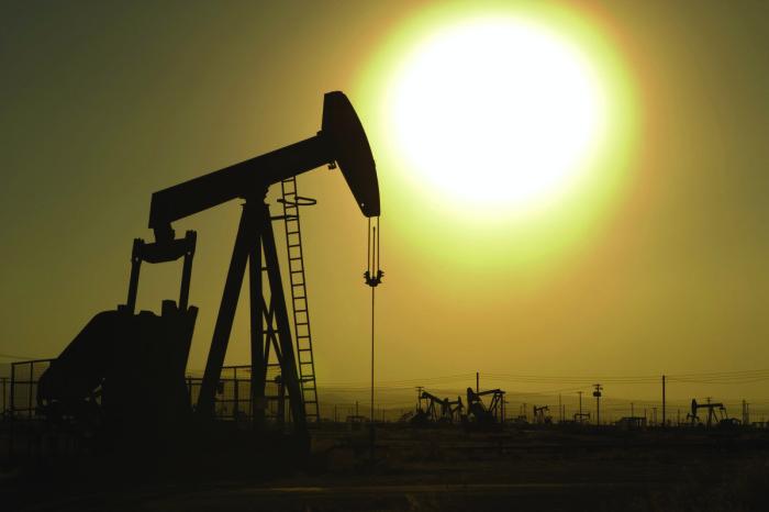 Истощение нефти