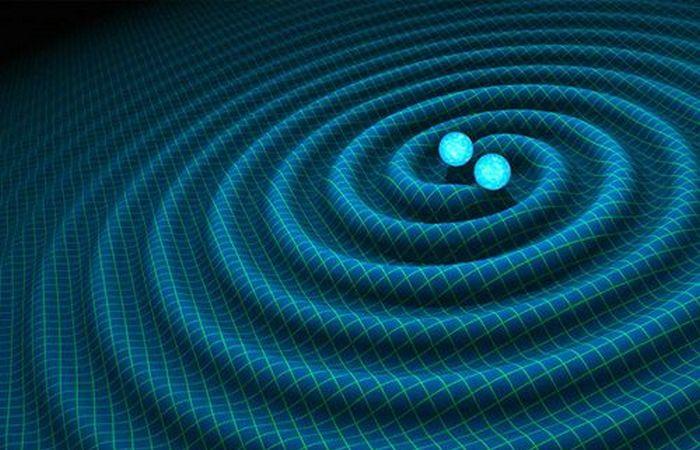 Гравитационные волны: подтверждение локальности.