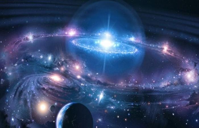 Гравитационные волны: близнецы во Вселенной.