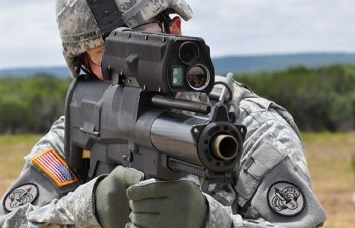 Гравитационные волны: новые виды оружия.