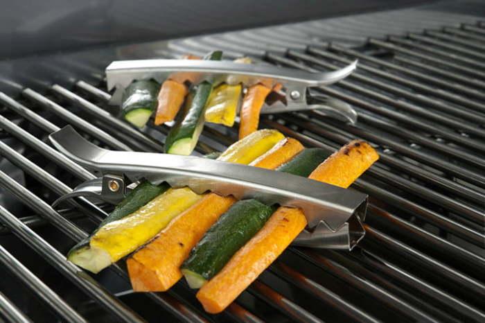 Для жарки овощей.