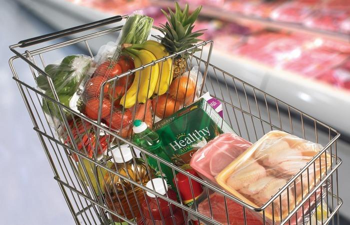 Правильная привычка: «Не ходить в магазин голодным».