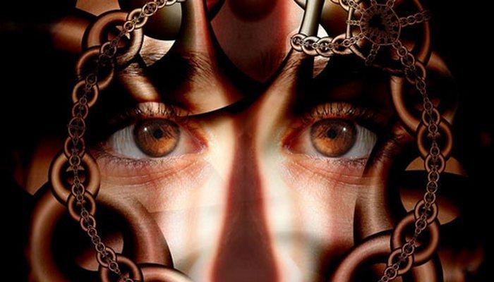 Иллюзии, галлюцинации...