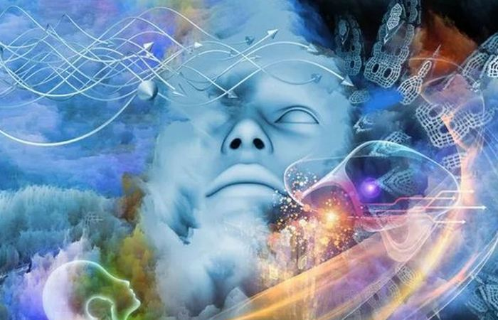 Галлюцинации о галлюцинациях...