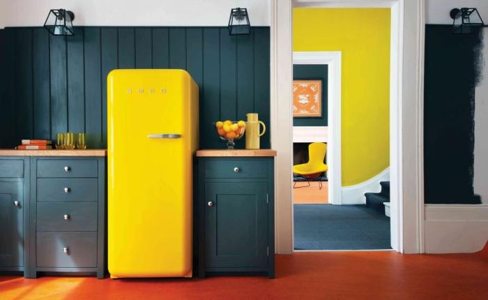 Холодильники бывают разные.