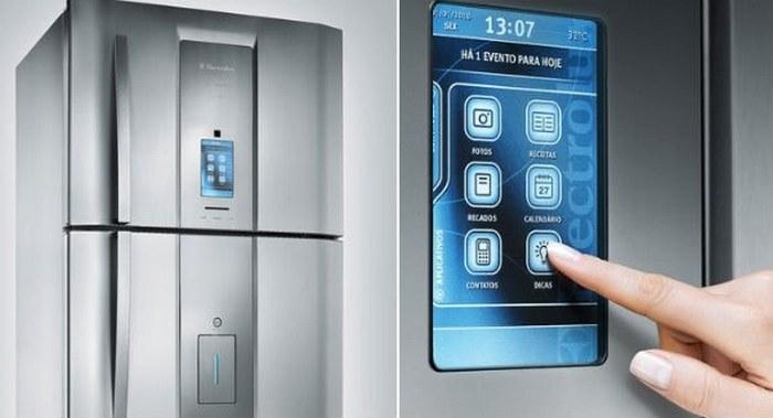 «Умный» холодильник - нужно или модно?
