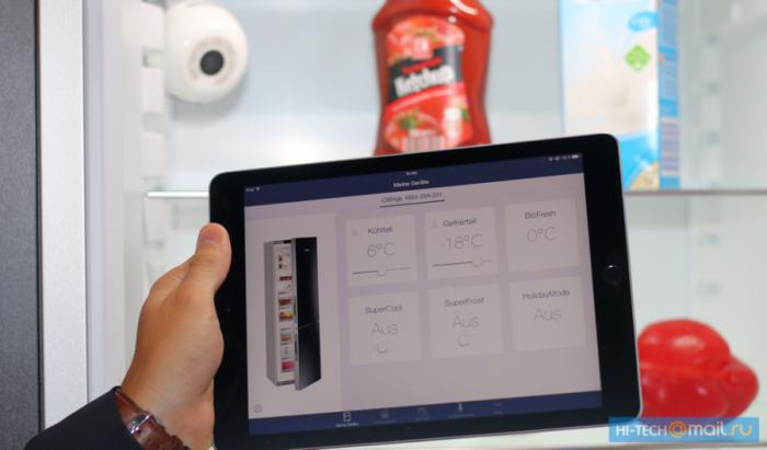 Во многих моделях доступно управление голосом через внешнее устройство.