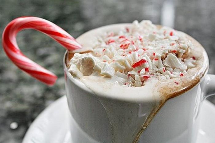 Согреет зимой: «Горячее какао».