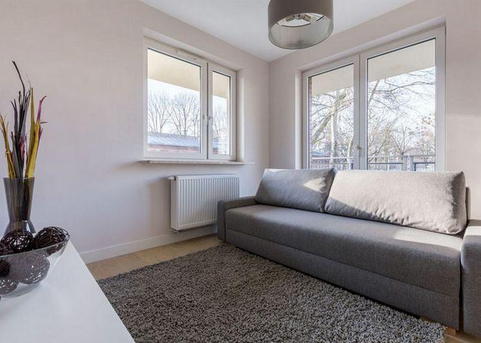 Необходимо подобрать радиатор в стилистике дома.