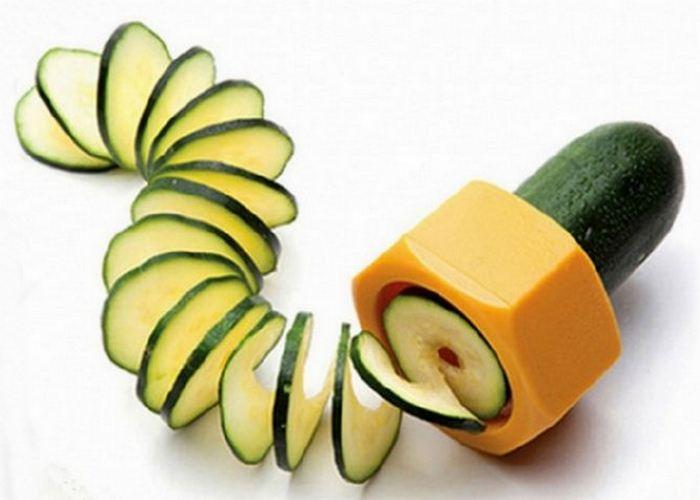 Полезный гаджет для дома: «Слайсер для овощей».