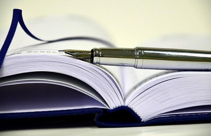 Тренировка мозга: завести дневник или журнал.