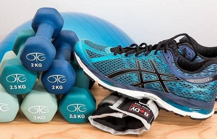 Тренировка мозга: упражнения для тела и ума.