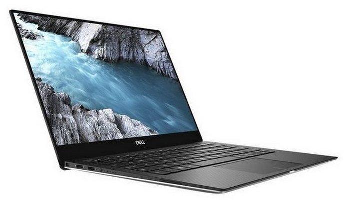Ноутбук Dell XPS 13.