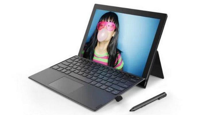 Ноутбук Lenovo Miix 630.