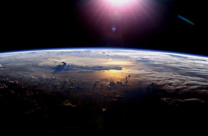 Земля - особенная планета, идеальная для жизни.