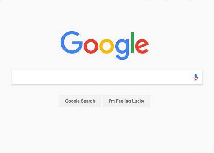 Поисковик Google.