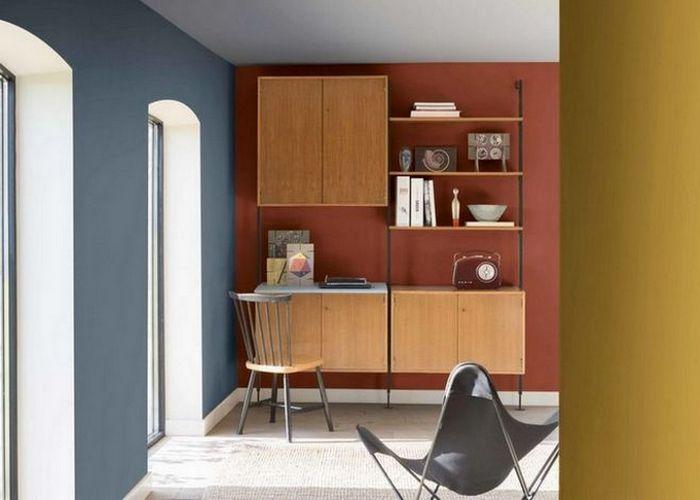 Хорошая идея для дома: «Цветные блоки».