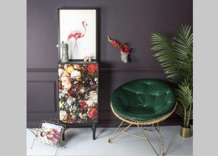 Хорошая идея для дома: «Сила цветов».