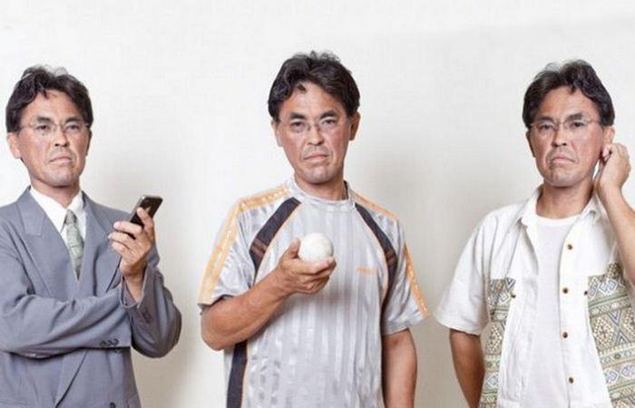 В Японии можно нанять друга на день.