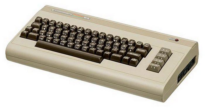 Японское изобретение: микрокомпьютер.