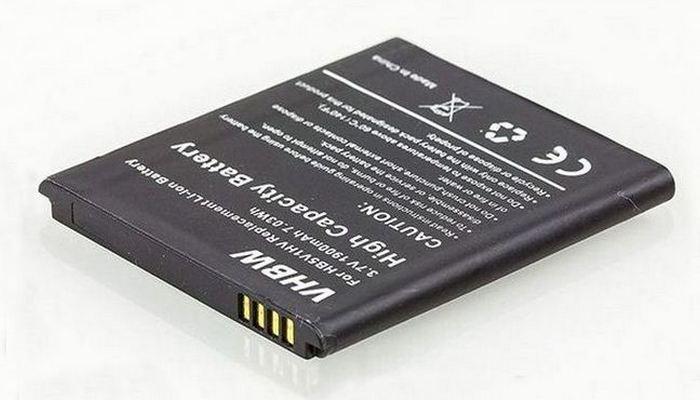 Японское изобретение: литий-ионная батарея.
