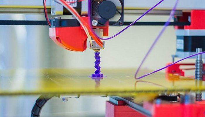 Японское изобретение: 3D-печать.